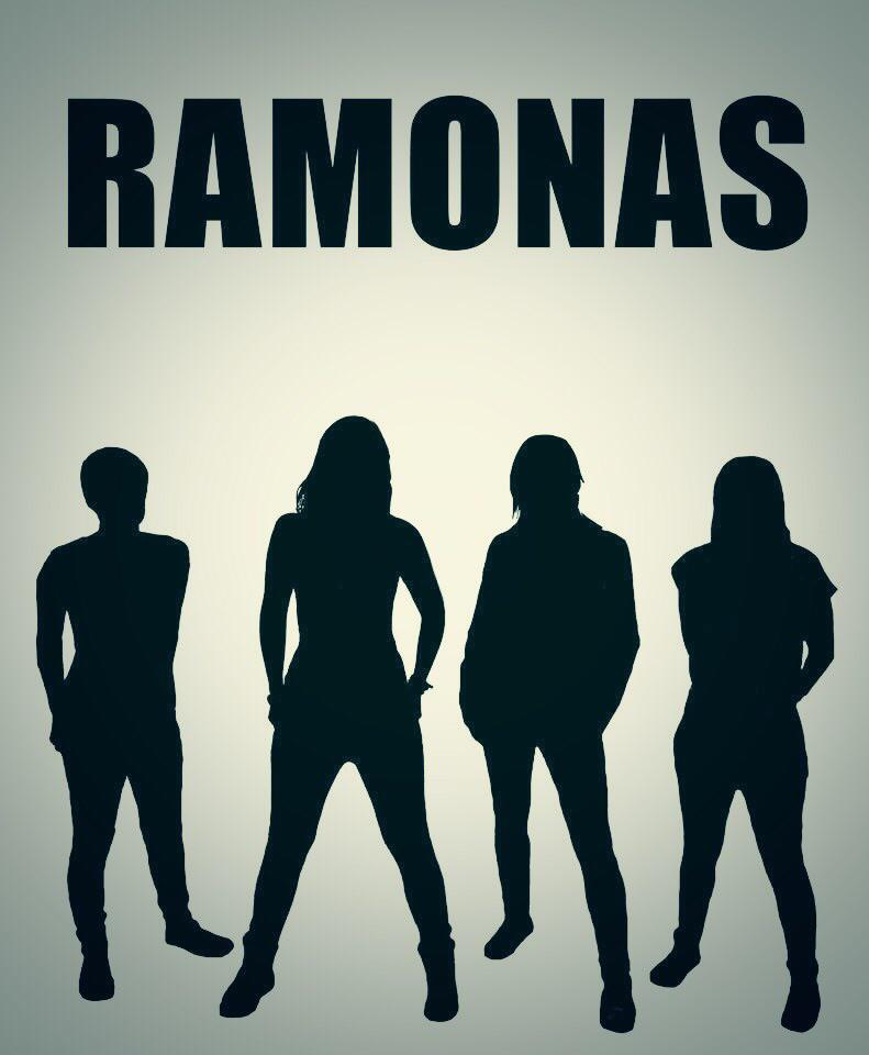 Book The Ramonas