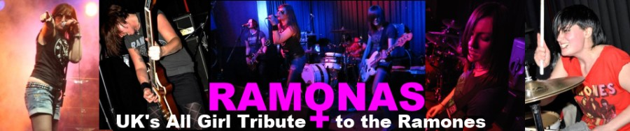 Ramonas.co.uk